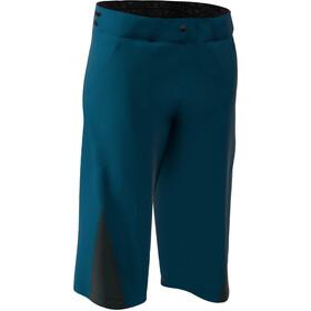 Zimtstern StarFlowz Shorts Dames, french navy/pirate black